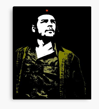 CHE GUEVARA (LARGE) Canvas Print