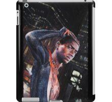 Miles Morales Spiderman iPad Case/Skin