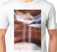 Upper Antelope Slot Canyon Unisex T-Shirt
