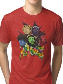 flatbush zombies Tri-blend T-Shirt