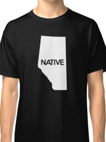 Alberta Native AB Classic T-Shirt