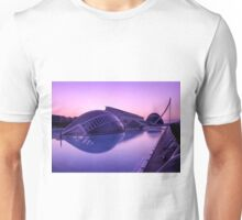 City of Arts and Sciences Unisex T-Shirt