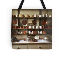 Victorian Kitchen Display Tote Bag