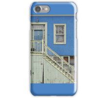 House of Blue  iPhone Case/Skin