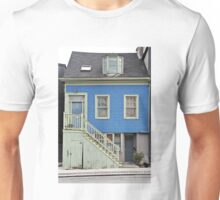 House of Blue  Unisex T-Shirt