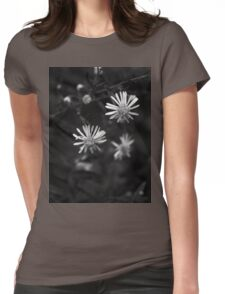 Little Wonders Womens Fitted T-Shirt