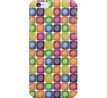 Blocked iPhone Case/Skin