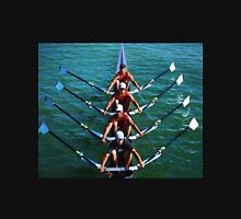 Flatwater Rowers Unisex T-Shirt