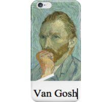 Van Gosh iPhone Case/Skin