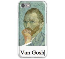 Van Gosh iPhone Case/Skin