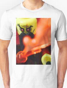 Lego Evil Wizard minifigure T-Shirt
