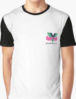 Vuejs Graphic T-Shirt