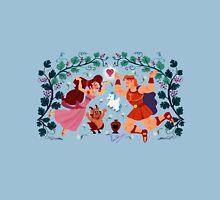 Greek Love Unisex T-Shirt