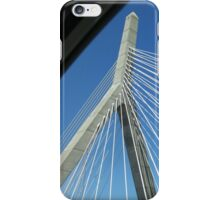 Passing the Zakim iPhone Case/Skin