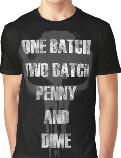 Penny and Dime Graphic T-Shirt