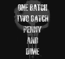 Penny and Dime Unisex T-Shirt