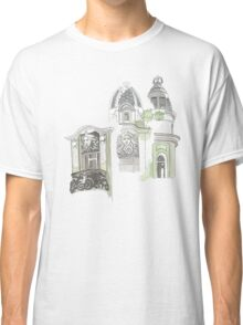 Faces of the City Classic T-Shirt