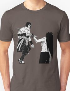 Sasuke & Madara T-Shirt