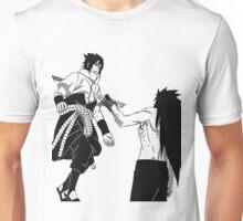 Sasuke & Madara Unisex T-Shirt