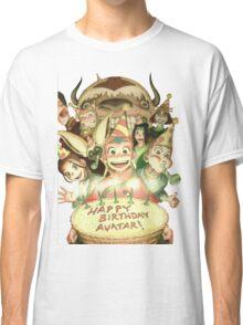 Avatar's Birthday Classic T-Shirt
