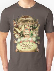 Avatar's Birthday T-Shirt