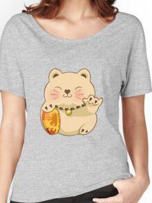 LUCKY SHAKA! Women's Relaxed Fit T-Shirt