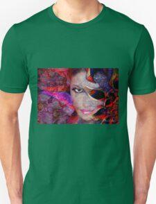 Boy so many colors... Unisex T-Shirt
