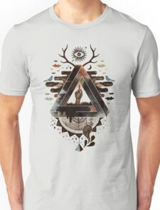 All Impossible Eye Unisex T-Shirt