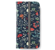 Forest Treasures iPhone Wallet/Case/Skin