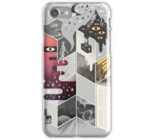Jung at Heart iPhone Case/Skin