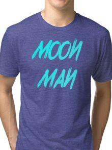 Moon Man Tri-blend T-Shirt