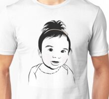 Adorable Mia Unisex T-Shirt