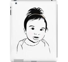 Adorable Mia iPad Case/Skin