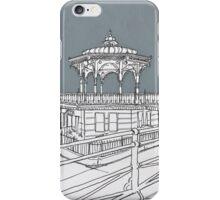Brighton Bandstand iPhone Case/Skin