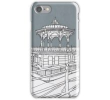 Brighton Bandstand iPhone Case/Skin