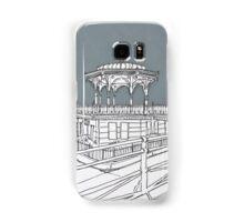 Brighton Bandstand Samsung Galaxy Case/Skin