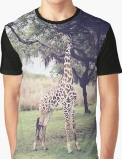 Proud Graphic T-Shirt