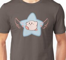 Super Star Kirby Unisex T-Shirt