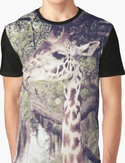 Regal Graphic T-Shirt