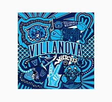 Villanova Collage Unisex T-Shirt