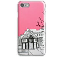 Soho Square iPhone Case/Skin