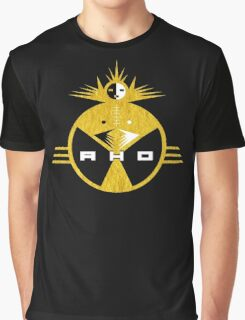 hopi and i hoppie! Graphic T-Shirt