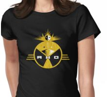 hopi and i hoppie! Womens Fitted T-Shirt
