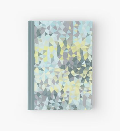 Spring Rain Tris Hardcover Journal