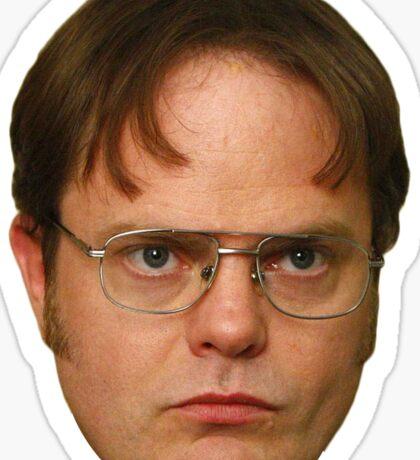 Rainn Wilson Sticker