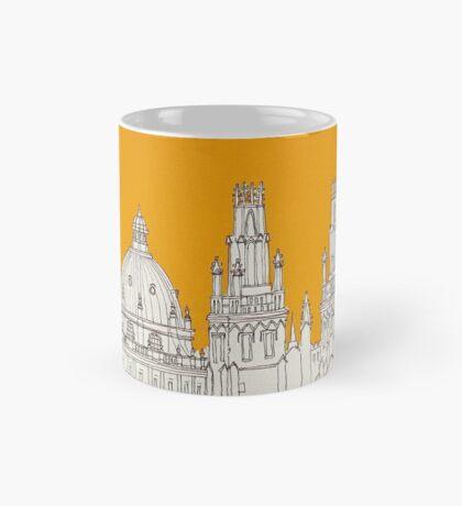 Oxford Rooftops Mug