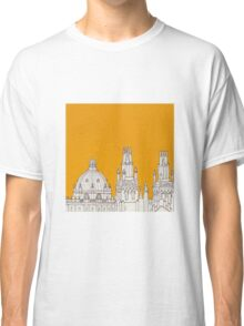 Oxford Rooftops Classic T-Shirt