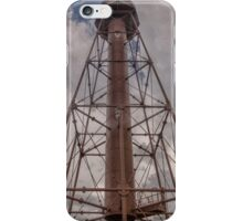 Sanibel Light  iPhone Case/Skin