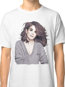 Tina Fey Classic T-Shirt