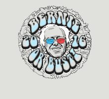 Groovey Bernie or Bust 2016 Unisex T-Shirt